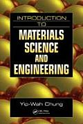 Introduction To Materials Science and Engineering (07 Edition)