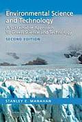 Environmental Science and Technology (Practical Aspects of Criminal & Forensic Investigations)