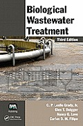 Biological Wastewater Treatment 3rd Edition