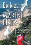 Biology of Marine Birds (01 Edition)