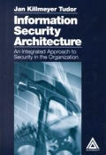 Information Security Architecture An Int