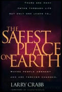 Safest Place On Earth Where People Con