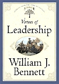 Virtues Of Leadership