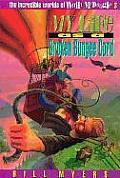 Incredible Worlds of Wally McDoogle 03 My Life As A Broken Bungee Cord