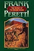Cooper Kids 05 Secret Of The Desert Stone