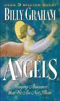 Angels: Ringing Assurance That We Are Not Alone