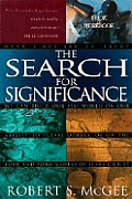 Search For Significance Book & Workbook