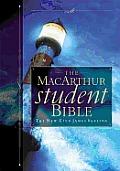 MacArthur Student Bible