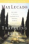 Traveling Light- Large Print Edition
