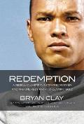 Redemption: A Rebellious Spirit, a Praying Mother, and the Unlikely Path to Olympic Gold Cover