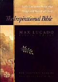 The inspirational study Bible :life lessons from the inspired word of God