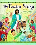 Easter Story From The Gospels Of Matth
