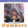 Light My World- Numbers