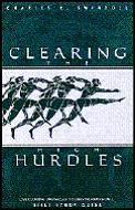 Clearing The High Hurdles