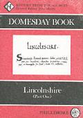 Domesday Book: Lincolnshire