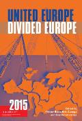 United Europe, Divided Europe: Transform! 2015 (Transform)