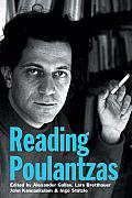Reading Poulantzas