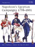 Men-At-Arms #079: Napoleon's Egyptian Campaign
