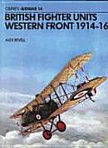 British Fighter Units