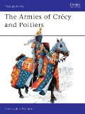 Armies Of Crecy & Poitiers