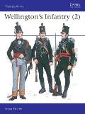 Men-At-Arms #119: Wellington's Infantry 2