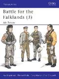 Battle for the Falklands (3)