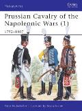 Prussian Cavalry Of The Napoleonic War 1