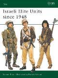 Elite||||Israeli Elite Units...