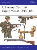 Us Army Combat Equipments 1910 1988 205