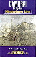 Cambrai: The Right Hook: Hindenburg Line