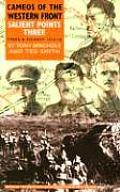 Salient Points Three: Ypres Sector 1914-1918