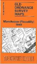 Manchester (Piccadilly) 1849: Manchester Sheet 29