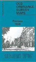 Portsea 1896: Hampshire Sheet 83.07