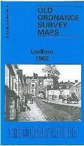 Ludlow 1901: Shropshire Sheet 78.08