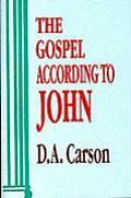 Gospel According To John