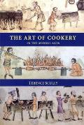 Art Of Cookery In Middle Ages