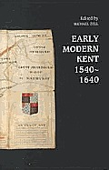 History Of Kent Early Modern Kent | RM.