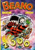 Beano Book 2000
