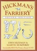 Hickman's Farriery: A Complete Illustrated Guide