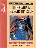 Care & Repair Of Rugs