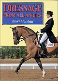 Dressage from All Angles Cover