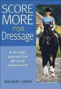 Score More for Dressage: A Strategic Approach for All-Around Improvement