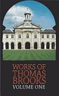 Works of Thomas Brooks Set