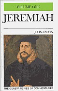 Comt-Jeremiah 1-9 V1: