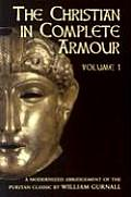 Christian in Complete Armour #3: Christian in Complete Armour, Volume 3