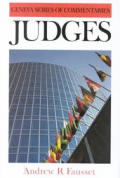 Judges: A Critical and Expository Commentary