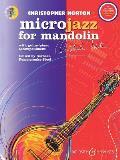 Microjazz for Mandolin