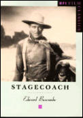 Stagecoach (BFI Film Classics) Cover