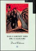 Das Cabinet Des Dr Caligari