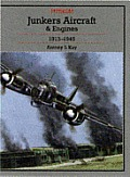 Junkers Aircraft & Engines 1913 1945
